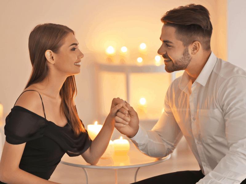 meer romantiek in je leven